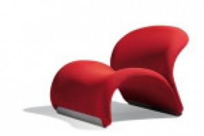 Artifort Le-Chat meubelsstofferen