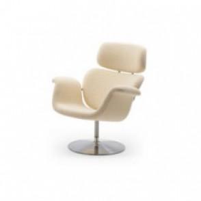 Artifort Tulip stoel herbekleden