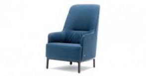 Rolf Benz 366 stoel bekleden