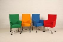 Stoel Stofferen Prijs : Montis chaplin stoel stofferen designmeubelstoffeerders