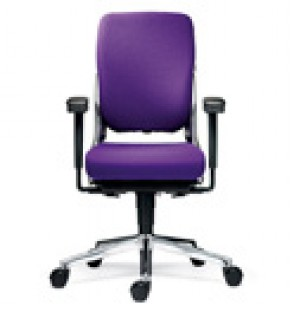 Ahrend A230 stoel bekleden