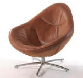 Label Hidde stoel bekleden