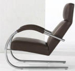 Label stoel Speedster bekleden
