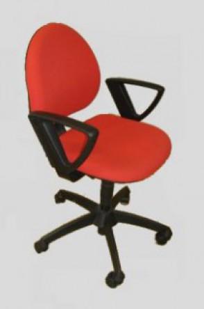 Gispen bureaustoel bekleden